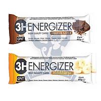 Quest Nutrition 3H Energizer Bar спортивный протеиновый батончик для спортсменов