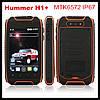 Hammer H1+ Orange 12мес. Гарантия