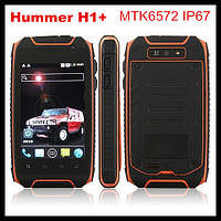 Hammer H1+ Orange 12мес. Гарантия, фото 1