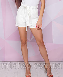 Женские шорты на завязке (Кора mrb)