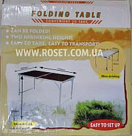Складной стол для пикника - Folding Table 2018J-3