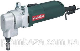 Высечные ножницы по металлу Metabo Kn 6875