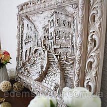 Панно Венеция мостик светящееся, фото 2