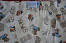 Набор трусов-боксерок для мальчика с рисунками (3 шт)  р. 92-140 см (SEVIM, Турция), фото 3
