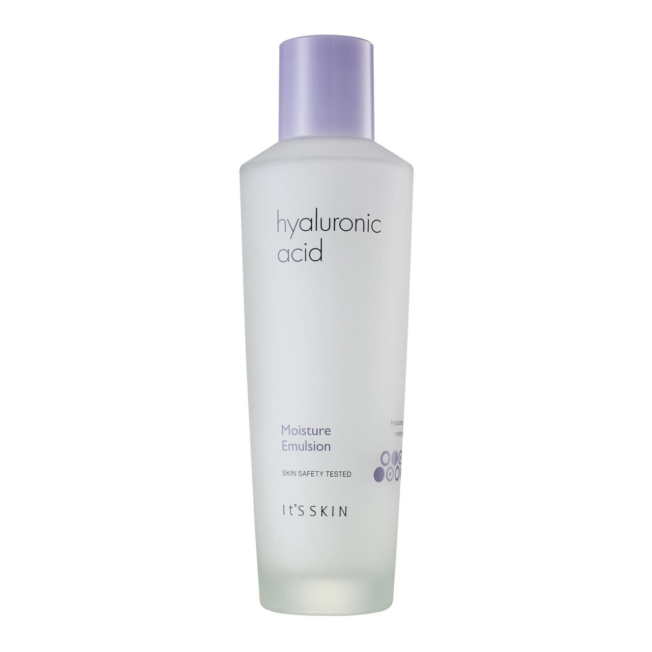 Увлажняющий тонер с гиалуроновой кислотой It's Skin Hyaluronic Acid Moisture Toner