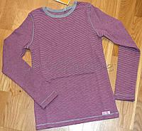 Термо футболка для девочки р.128-140