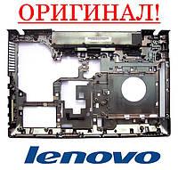 Корпус (низ) Lenovo G500 - поддон (корыто) - Оригинал
