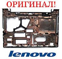 Корпус (низ) Lenovo G50-30 G50-35 Z50-40 Z50-35 - поддон (корыто) - Оригинал