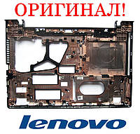 Корпус (низ) Lenovo G50-40 G50-45 Z50-40 Z50-45 - поддон (корыто) - Оригинал
