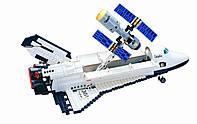 Конструктор Brick 514 Космический шатл 593 деталей.