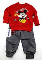 Детские костюмы 1 и 3 года Турция для мальчика детский костюм спортивные, фото 1