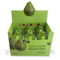 Крем для рук в виде фруктов и овощей HAND CREAM NATURAL FRESH ( 10 ароматов), фото 3