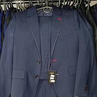 Костюм для мальчика 2018/2019 синий ТМ Golden Style (школьная форма), фото 1