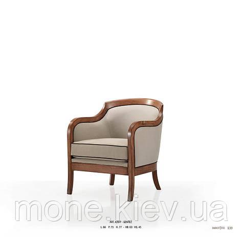 "Кресло ""Джентил"" , фото 2"