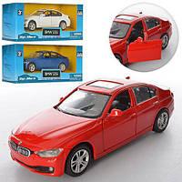 """Машинка TOP 304 """"BMW 335i"""", 12 см (Y)"""