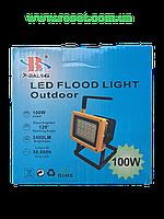 Уличный прожектор Led Flood Light Outdoor No. 204 - 100 W, фото 1