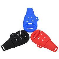 Силиконовые чехлы на ключ для автомобиля SAAB, фото 1