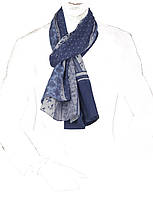 Шикарный мужской шарф в 3х цветах BL21-2342