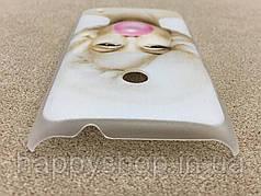 Пластиковый чехол для Nokia Lumia 525 (Monro), фото 2
