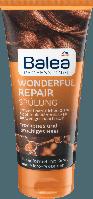 Восстанавливающий бальзам - ополаскиватель Balea Professional Wonderful Repair, 200 мл, Германия