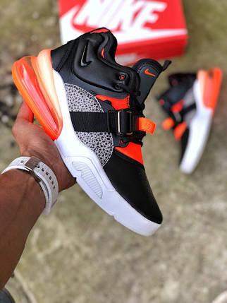 45fc141d Мужские кроссовки Nike Air Force 270 (Топ реплика ААА+) купить в ...