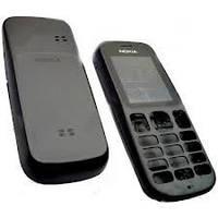 Корпус Nokia 101 чёрный  недорогой