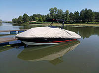 Купить стояночный тент на лодку, фото 1