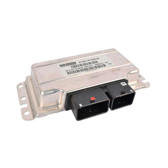 Контроллер системы управления двигателем НПО ИТЭЛМА 21126-1411020-90