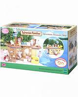 Игровой набор Sylvanian Families Кораблик  5210, фото 1