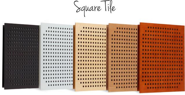 Vicoustic Square Tile 60.4 звукопоглощающаяиотражающая панель