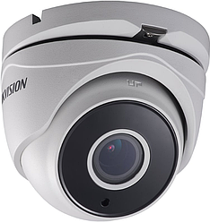 3.0 Мп Turbo HD видеокамера DS-2CE56F1T-ITM (2.8 мм)