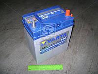Аккумулятор   40Ah-12v VARTA BD(A14) (187х127х227),R,EN330 тонк.клеммы