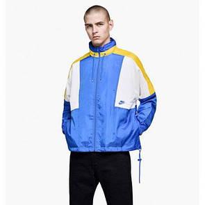 Куртка Nike  RE-ISSUE JKT WVN (оригинал)