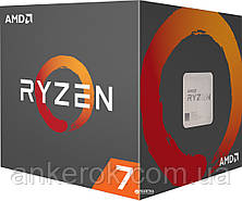 Процесор AMD Ryzen 7 1700 (YD1700BBAEBOX)