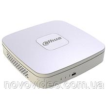Регистратор Dahua HCVR 5104C S3 на 4 камеры