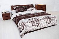 Комплект постельного белья Колорит (полуторный) К-011 Тангея