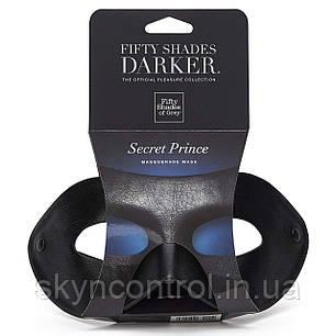 Fifty Shades Пятьдесят оттенков  тайной маска маскарада принца, фото 2