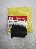 Сайлентблок переднего рычага передний, KIA Sportage 2010-15 SL, 54551a4000, фото 1