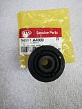 Сайлентблок переднего рычага передний, KIA Sportage 2010-15 SL, 54551a4000, фото 2