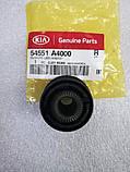 Сайлентблок переднего рычага передний, KIA Sportage 2010-15 SL, 54551a4000, фото 3