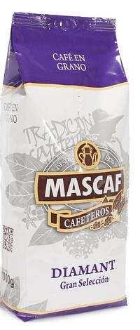 Кофе в зернах Mascaf Cafeteros Diamant Gran Seleccion  ,  1 кг, фото 2