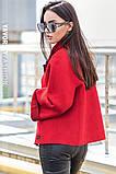 Ветровка «Одри»  цвет красный, фото 3