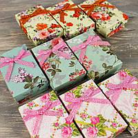 Подарочная коробка для бижутерии 1810428-06 (24 шт) Цена указана за одну коробку