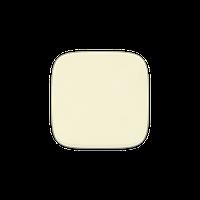 Клавиша для одноклавишного выключателя/переключателя на два направления Valena Allure Legrand, слоновая кость
