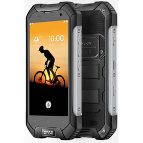 Защищенный смартфон Blackview BV6000s Black