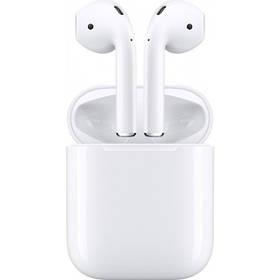 Bluetooth-гарнитура Apple AirPods  2(MV7N2) UA White