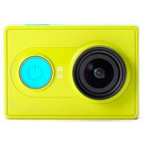 Экшн камера Xiaomi Yi Sport Green Basic Edition