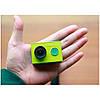 Экшн камера Xiaomi Yi Sport Green Basic Edition, фото 4