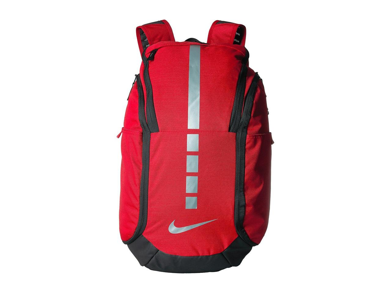 ac93f0393879bb Nike Elite Backpack Black And Red   Building Materials Bargain Center