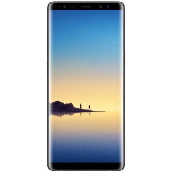 Samsung SM-N950 Galaxy Note 8 Maple Gold